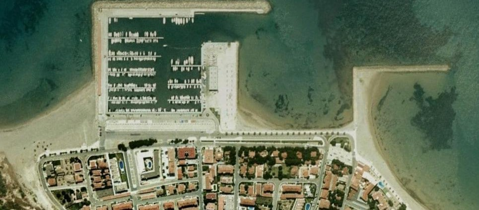 Hospitalet de l'Infant, Tarragona, Port Esportiu, Ampliacio, Millora, Puerto deportivo, ampliacion, mejora, Harbour extension,