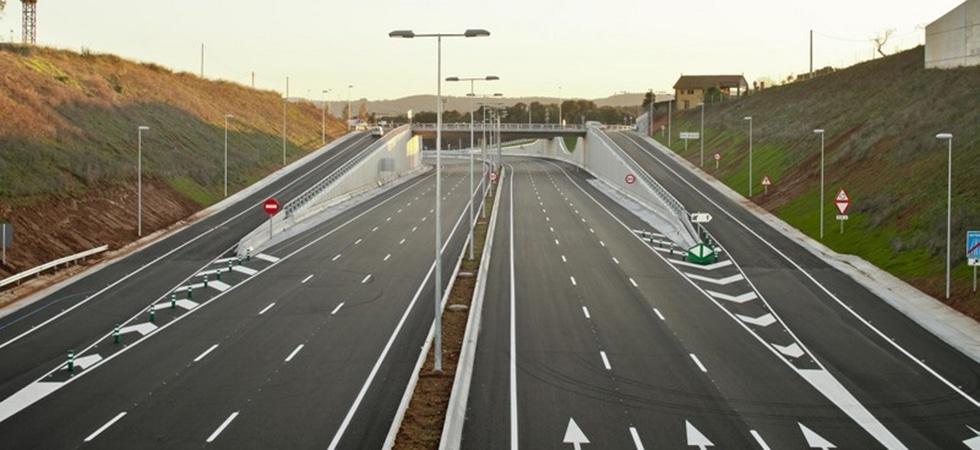 Sabadell, Ronda Oest, west ring, Ronda Oeste, Ponts, Puentes, Bridge, Hormigon pretensado, formigo pretensat, precast concrete