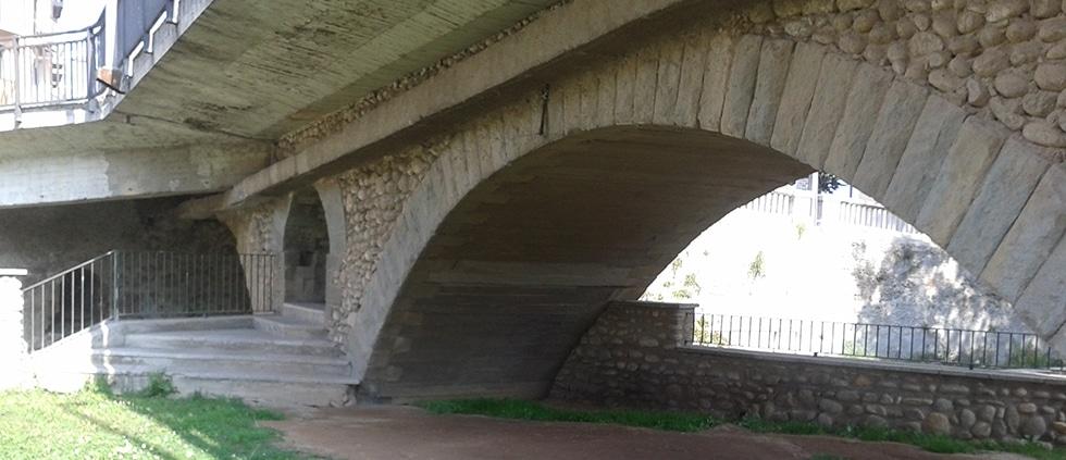 ont, diputació, barcelona, rehabilitació, puente, manlleu, rehabilitacion, enginyeria reventos, bridge